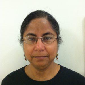 Neepa Majumdar